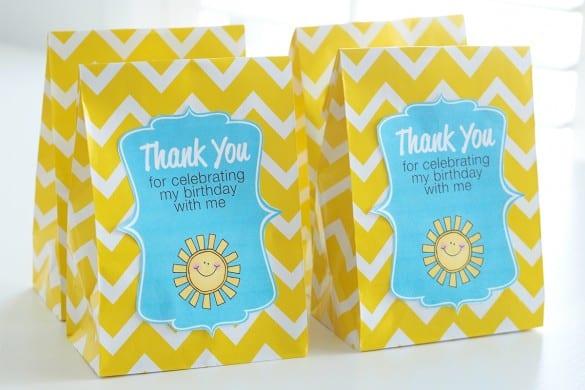 sunshine-birthday-party-goodie-bag