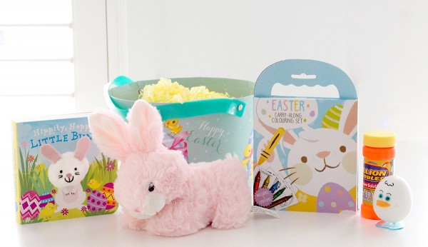 25 sugar free easter gift ideas for kids the organised housewife 25 sugar free easter gift ideas for kids negle Gallery