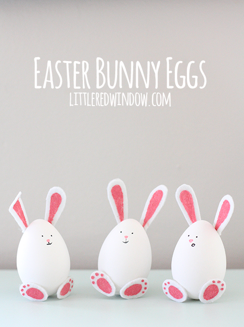 15 fun and really cute creative DIY Easter Egg Decorating Ideas to inspire you - different techniques for kids and adults.