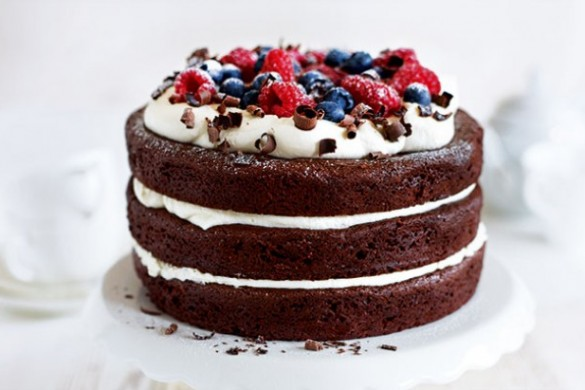 Gluten-Free-and-Egg-Free-Chocolate-Cake