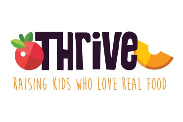 199_Thrive Logo