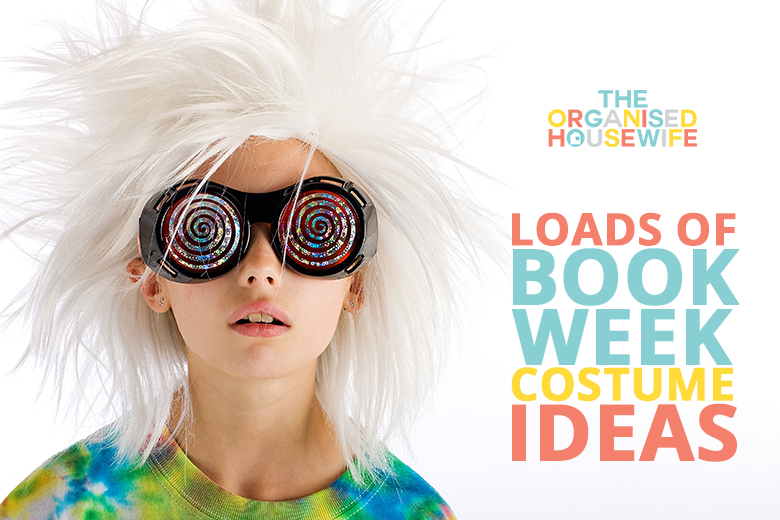Are your kids eagerly trying to work out who they are going to be dressing up as at this years Book Character Parade? I've put together a collection of book week costume ideas to inspire you, along with a list of some great Aussie books. Australian Story.