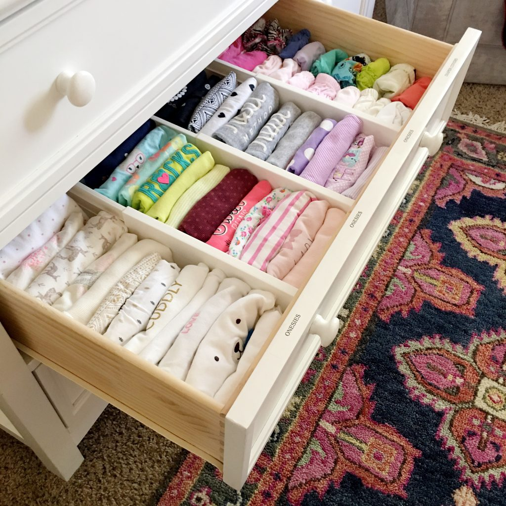 7 Ideas For Organising Kids Wardrobes The Organised