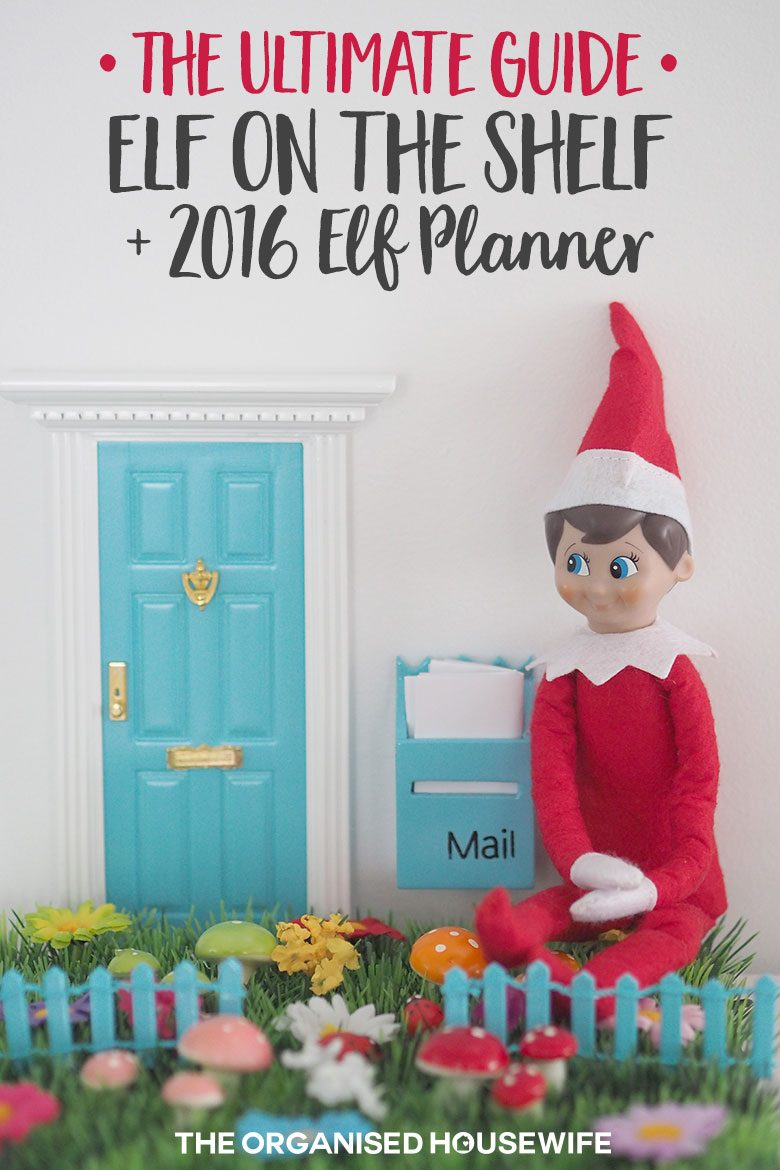 the-ultimate-guide-to-the-elf-on-the-shelf-planner-ideas