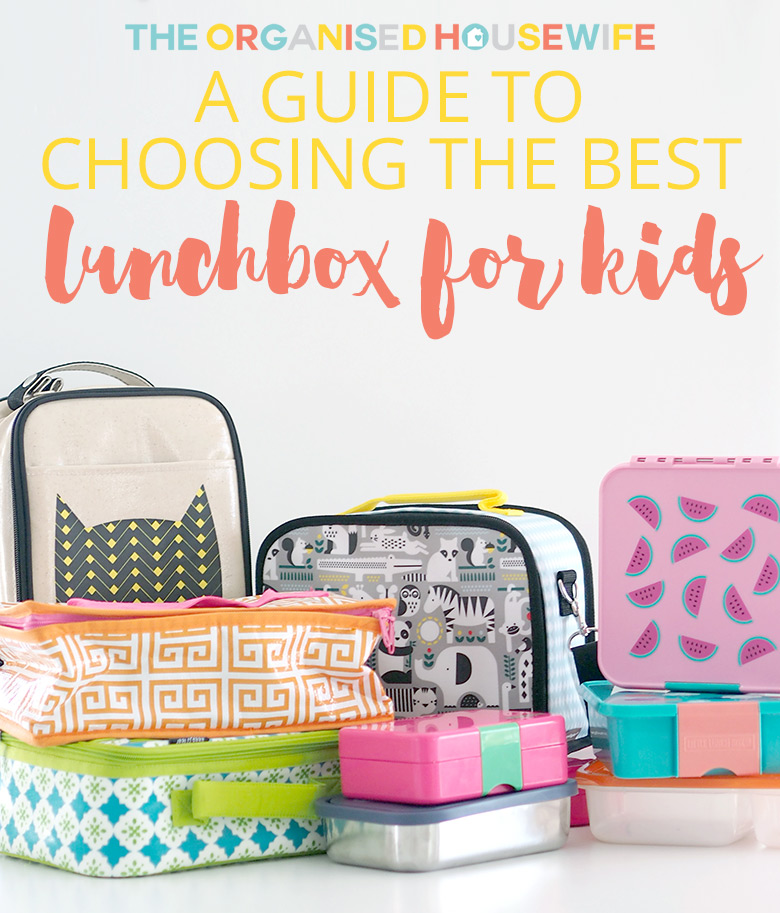 I have trialled and tested some of the latest trending lunch boxes and lunch bags.  I've put together this guide to choosing the best lunchbox for your child at school details each lunchbox's size and capacity to help you make the right decision to suit your child.  Also listing what is the best lunch bag to fit the lunchboxes I've mentioned.