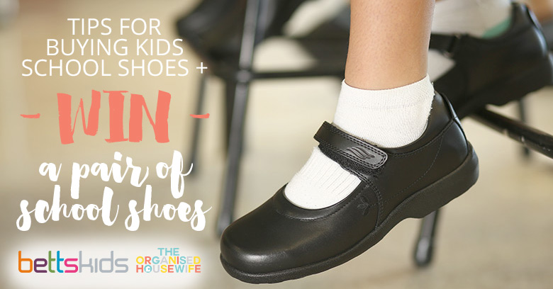 kids shoes back to school