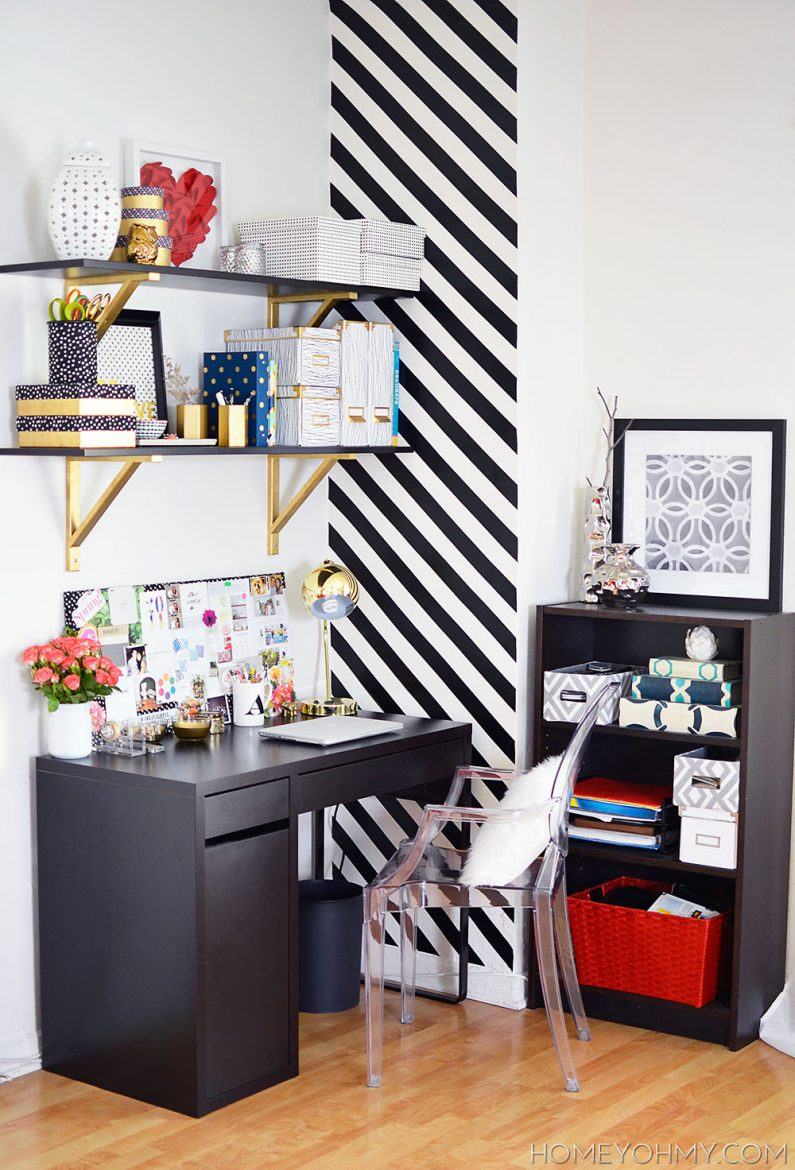 do needs teenage her for girls room and a creative be desk homework place every pin to girl desks
