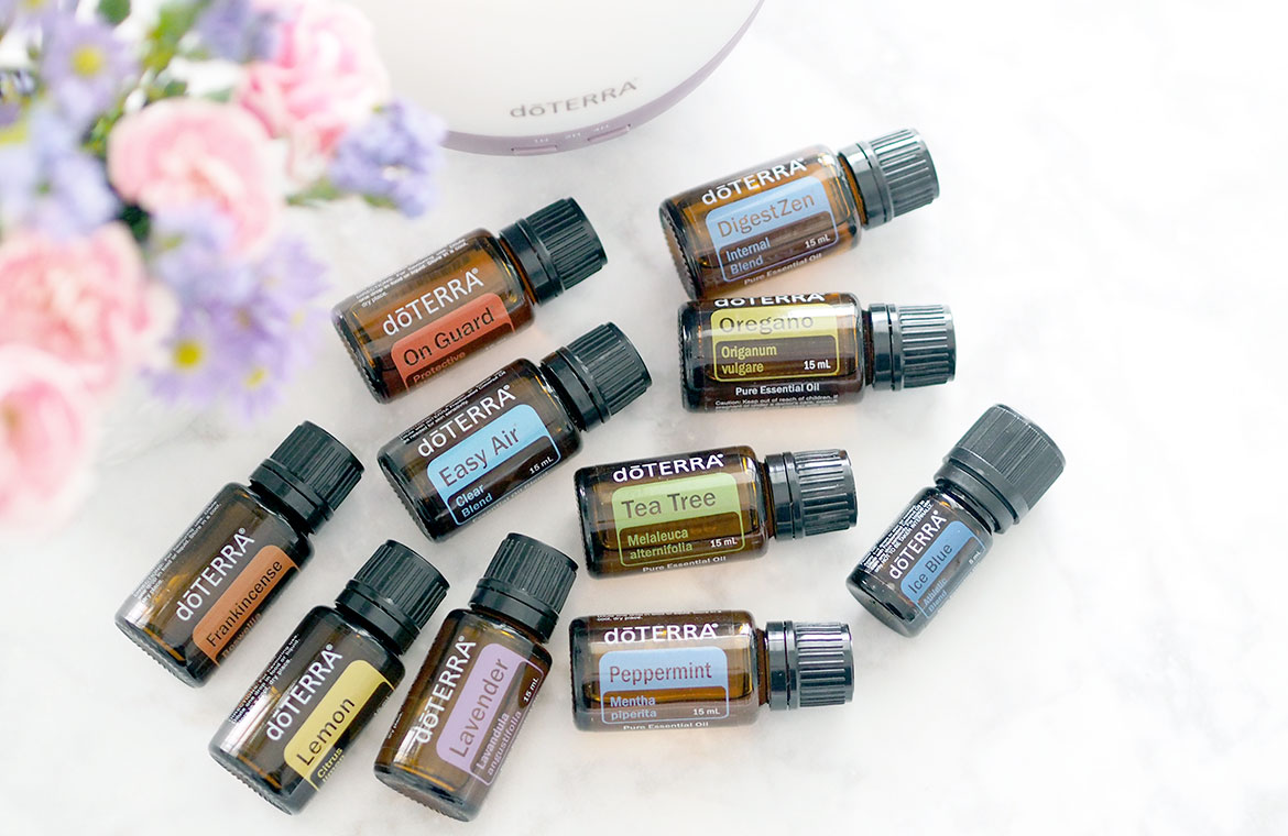 Save with doTERRA Home Essentials Kit - it's great value - The ...