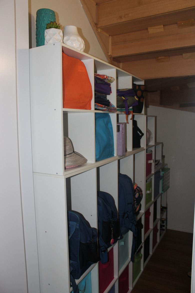I absolutely love hearing from readers and finding out what ideas, tips and routines you guys have implemented into your home and life. I was lucky enough to receive an email from Nicole who was happy to share some of her storage and organisation ideas. Enjoy this reader's ideas post and I hope you can draw some inspiration from her excellent concepts.
