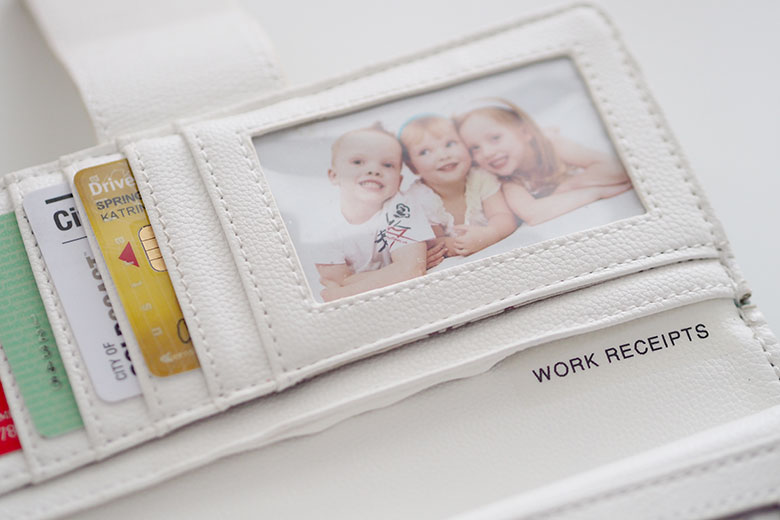 Loyalty programs have great benefits but having all those extra cards in your purse can be frustrating and heavy. I have a great way to store your loyalty cards and my purse is now so much lighter and less bulky.