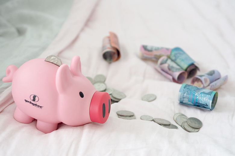 The 'Budget Queens' That Could Save You Thousands of Dollars! So many are looking for proven tips on saving money and reducing costs, I'm so glad I could offer my own budget tips on National 9 News! - Australian Blogger