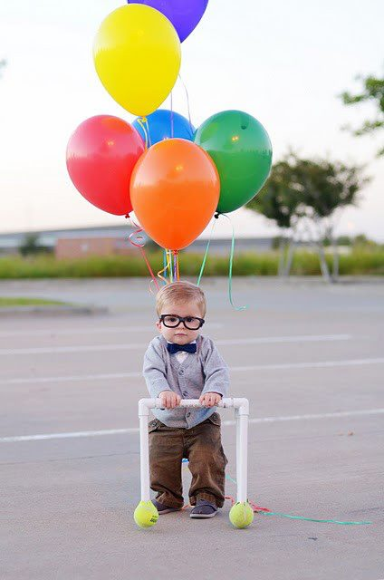 We have some inspiration to get you started in creating a costume for your kids this Book Week.
