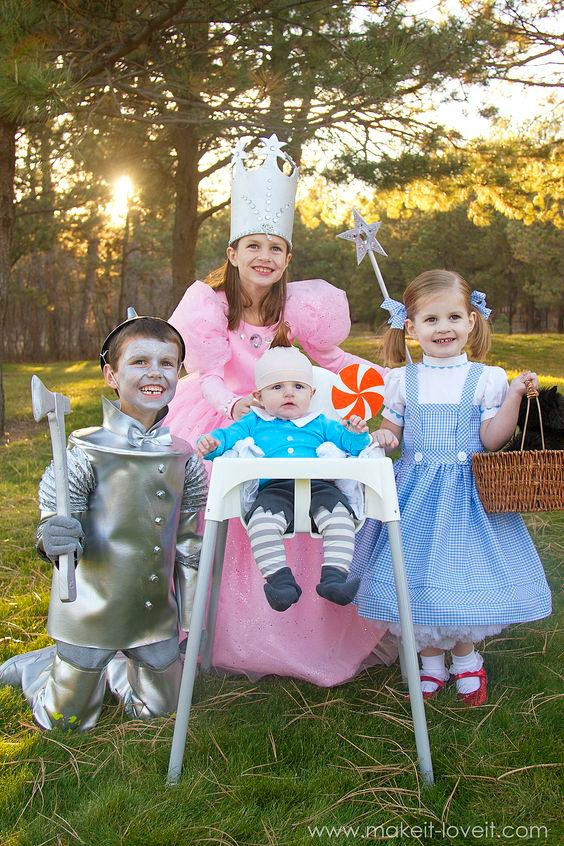 Loads book week costume ideas the organised housewife we have some inspiration to get you started in creating a costume for your kids this solutioingenieria Choice Image
