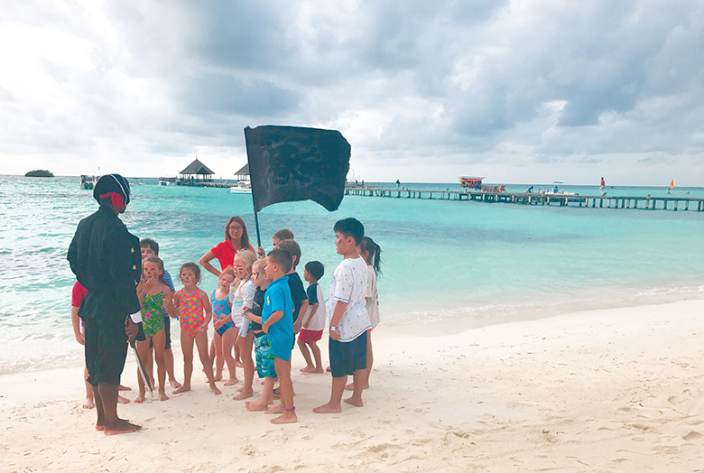 The Maldives is a dream holiday destination, giving you the chance to relax, create beautiful memories and reconnect with your family... plus it can be done on a budget!
