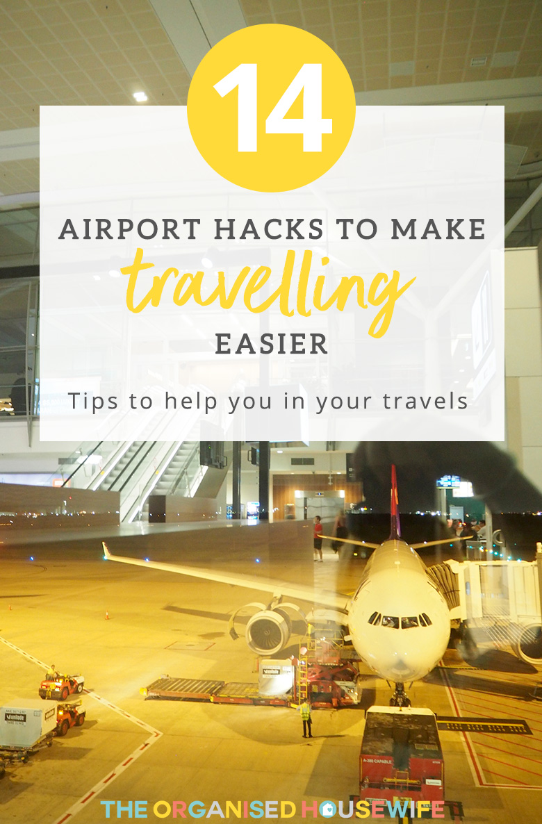 Last weekend, we set off on our big American Holiday adventure. We are going to be spending quite a bit of time in airports over the next few weeks. I have put together a list of Airport hacks to help you in your travels and make the most of the time you have sitting around waiting for your next plane, I hope these airport tips make travelling easier for you and your family.