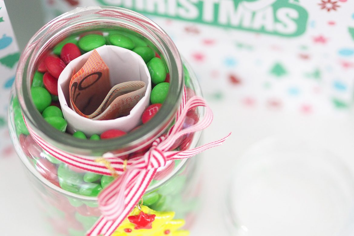 A creative way to gift a teen money this Christmas - The Organised ...