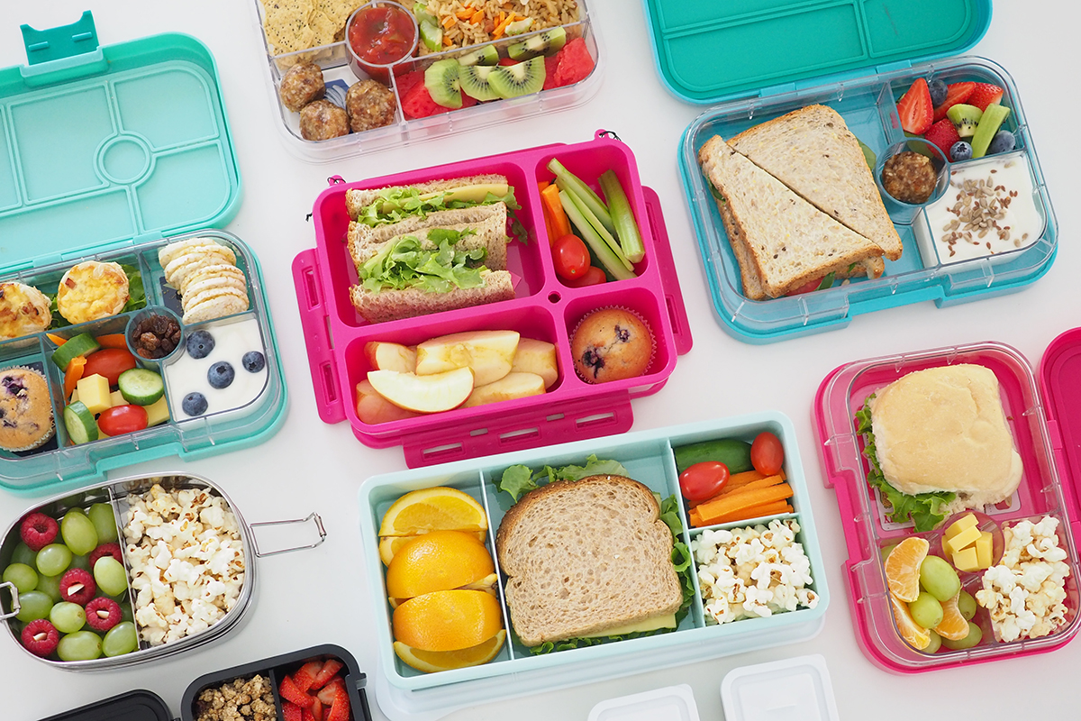 2019 Guide to choosing the best school lunch box for kids ...