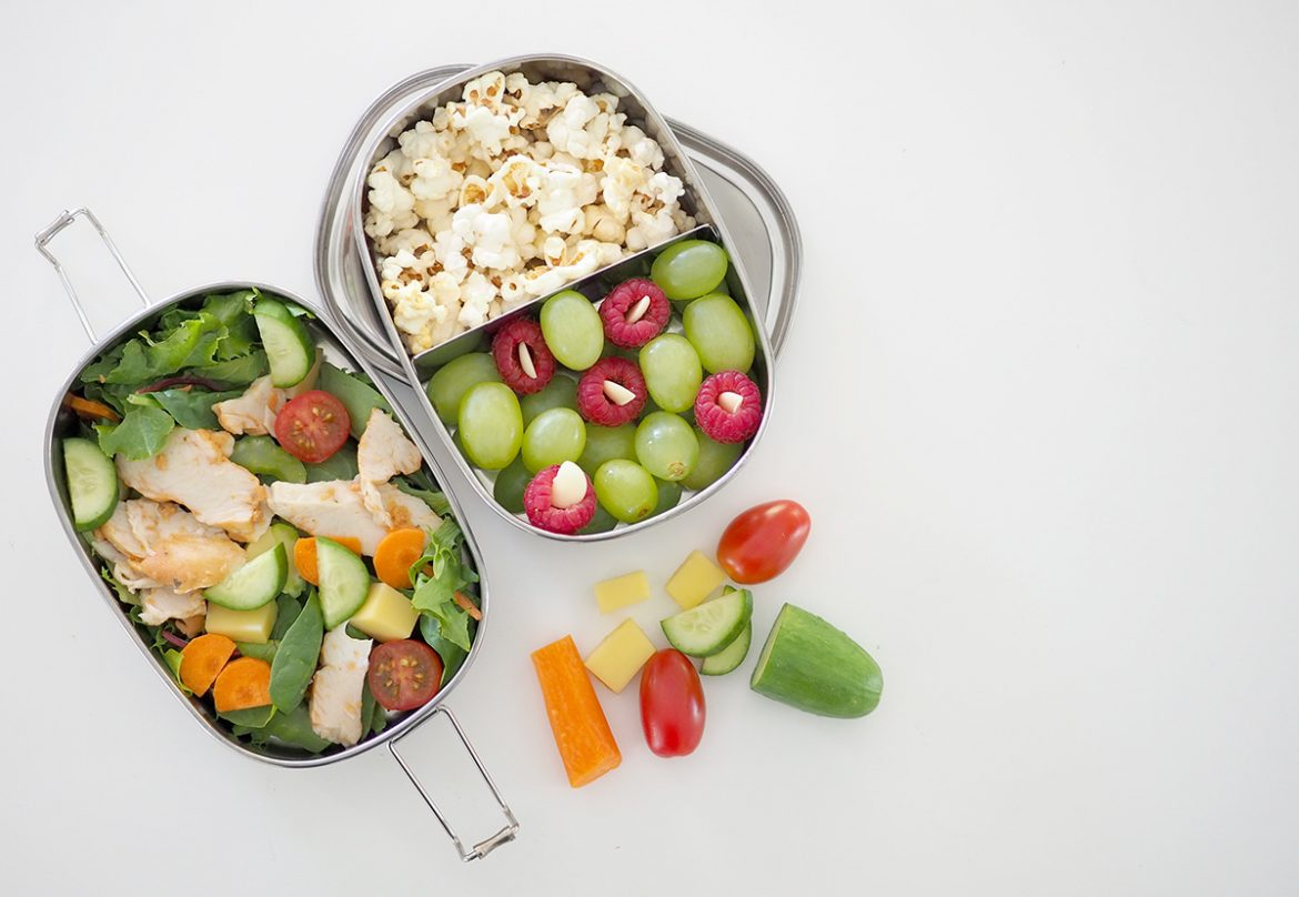 2019 Guide to choosing the best school lunch box for kids