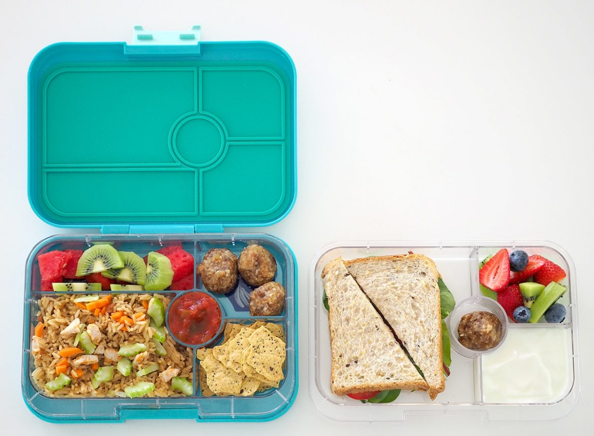 ac877b29945e 2019 Guide to choosing the best school lunch box for kids - The ...