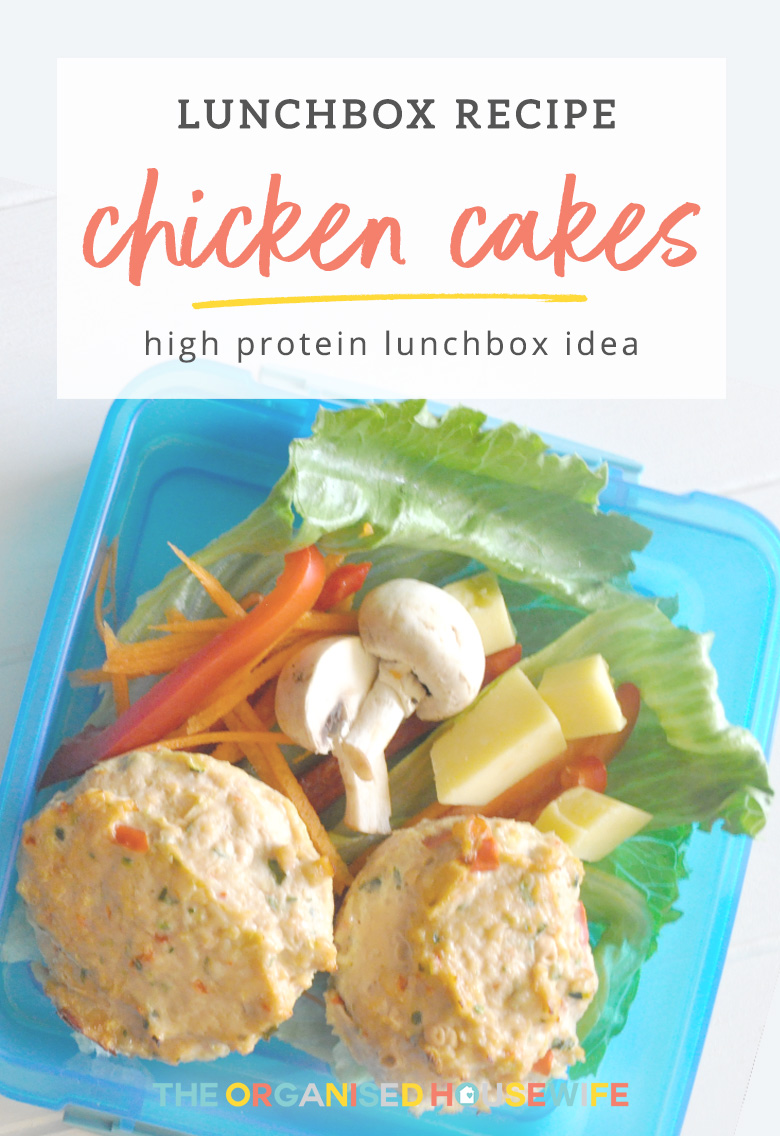 High protein lunchbox ideas are important for kids of all ages as it provides a boost of energy for the afternoon.