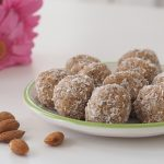 Coconut, Date and Almond Bliss Balls