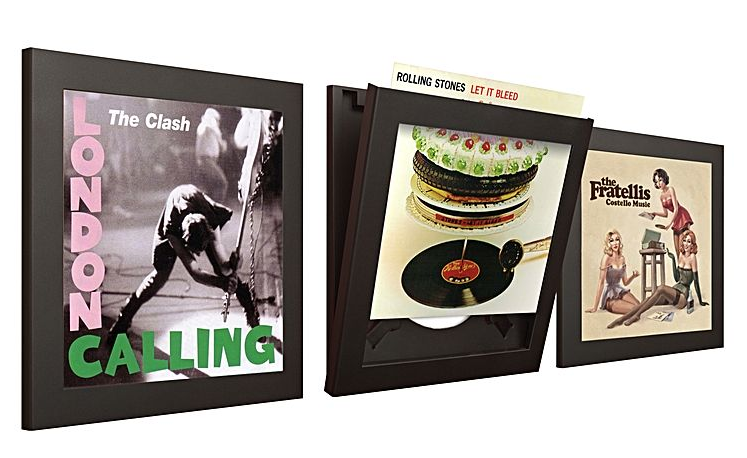 fathers day gift idea - vinyl holder
