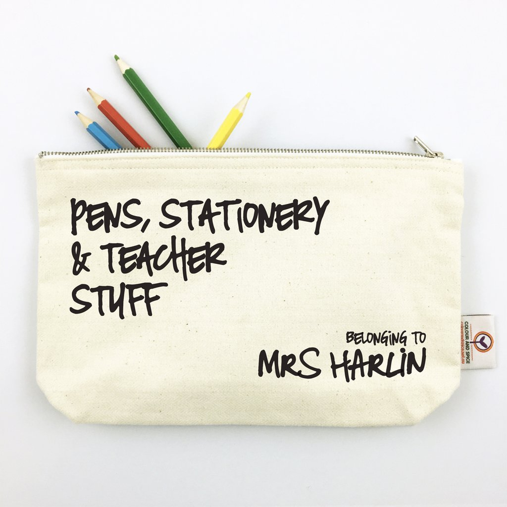 Do you ever get stuck as a parent when it comes to buying your children's teacher a gift at Christmas? Here are some unique Teacher Gift Ideas.