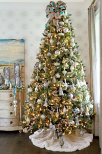 10 Steps To A Perfect Christmas Tree Decorating Tips And Ideas
