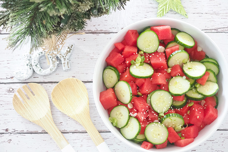 Side dish ideas for Christmas day