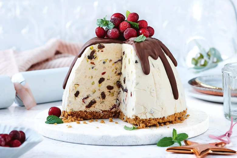 Christmas dessert ideas