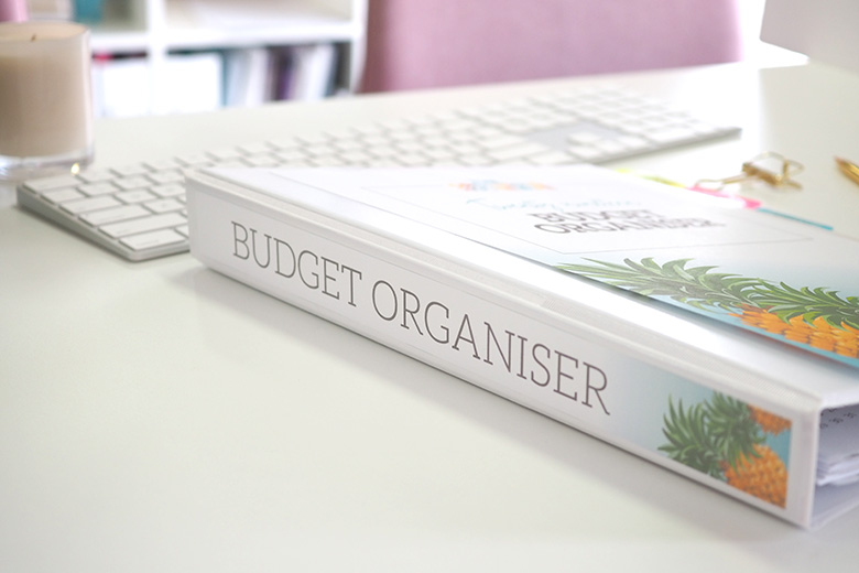 Imagine taking that overseas family holiday at the end of the year that you've always wanted to take your family on. Don't dream about it, make it happen!!! This 2019 Budget Organiser is the perfect way to achieve your financial goals this year.