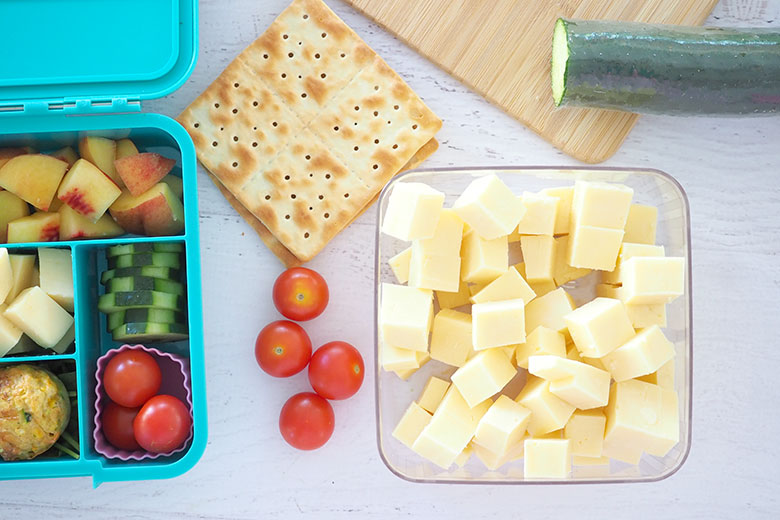 Kids need healthy lunches for school every day, so it is beneficial to have on hand all food and ingredients that you need to provide your children with healthy school lunches. Here's my list of fridge, freezer and pantry staples that I can't live without!