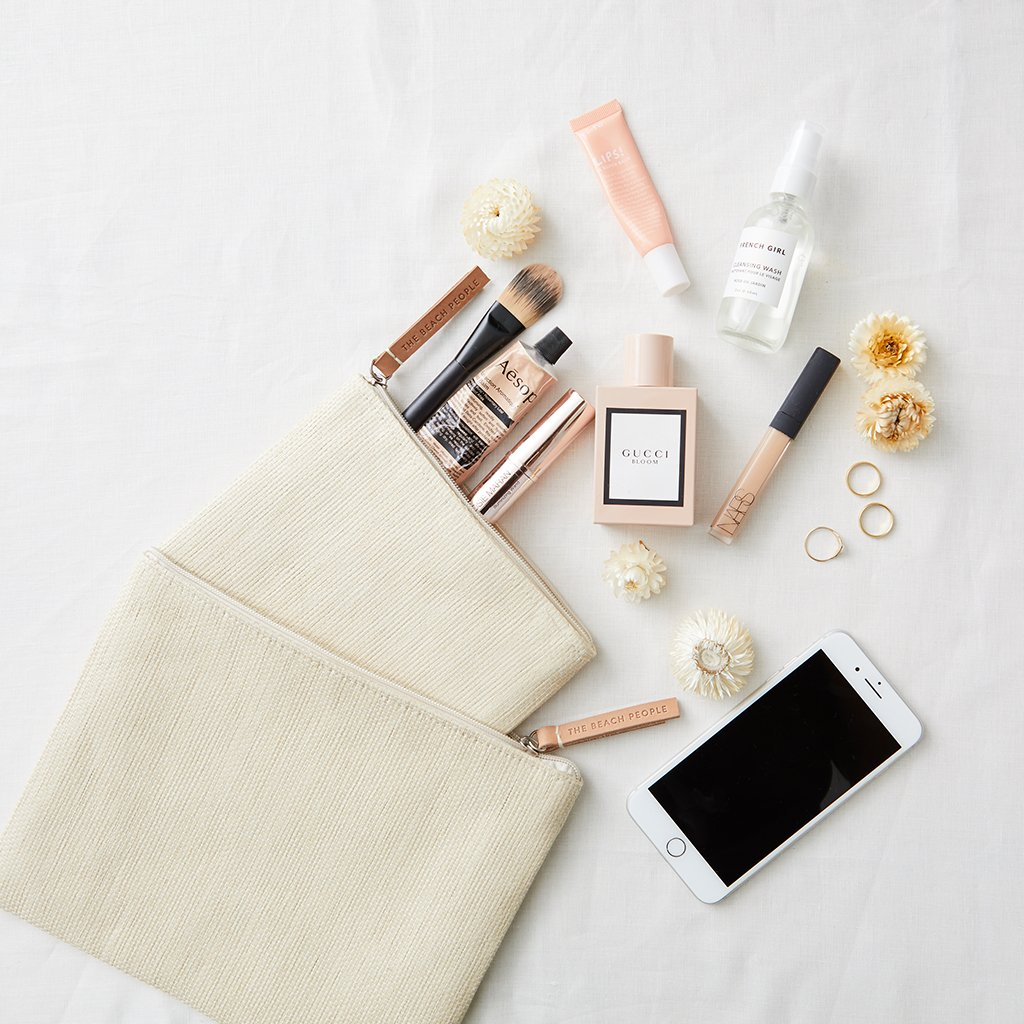 This collection of must-have travel essentials are simple yet important to have with you on your next holiday. Having these travel essentials on hand will make your next holiday the best one yet!