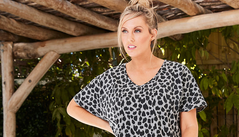 fbec36f1af33 Women's Fashion: Animal Print Clothing & Accessory Trends - The Organised  Housewife