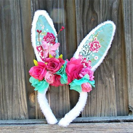 easter hat and bonnet ideas 2019
