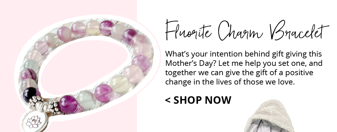 Jewellery idea for mum. Bracelet for Mothers Day, in our 2019 Gift Guide.