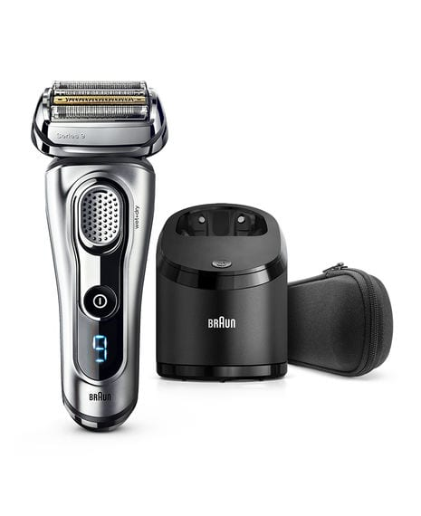 Braun series 9 razor close shave men's present idea