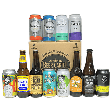 Craft beer loving dad present guide for Father's Day 2019