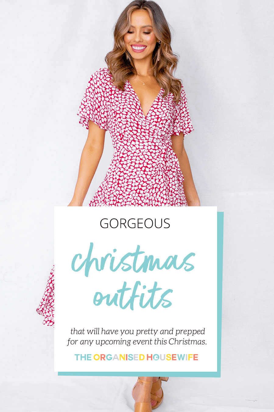 Best Women's Christmas Outfits For 2019 The Organised