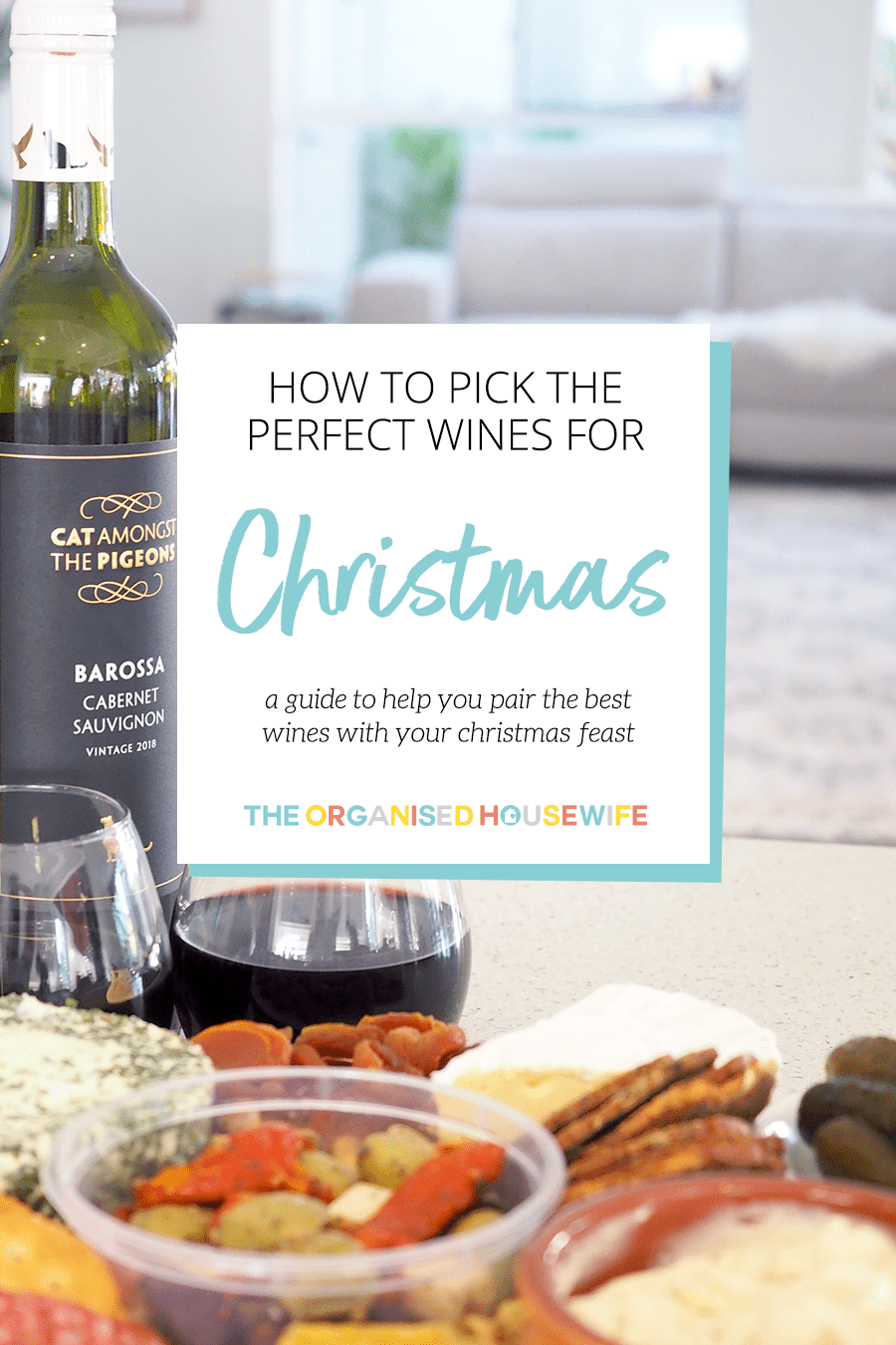 How to pick the best wines for Christmas
