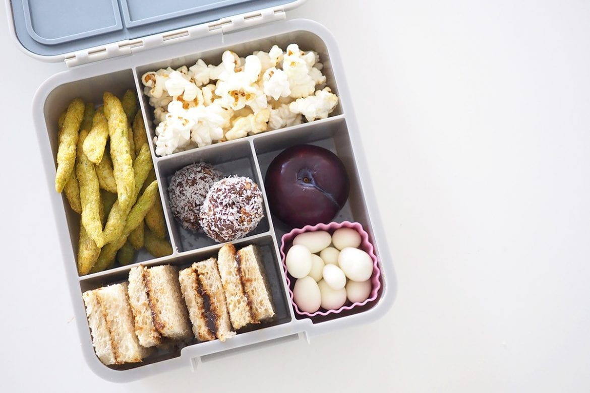 Little Lunch Box Co lunch box for school