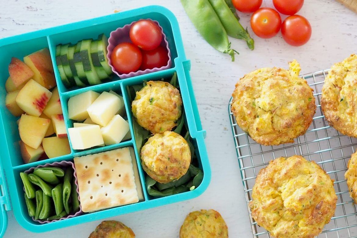 healthy easy school lunchbox food ideas