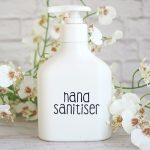 DIY Homemade Hand Sanitiser