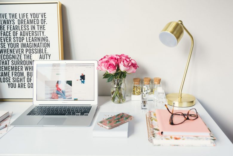 how to work from home and be productive