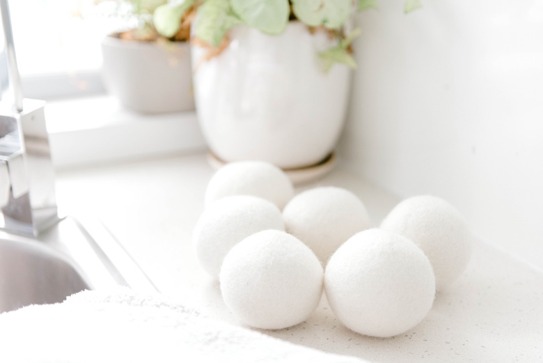 Wool dryer balls to buy