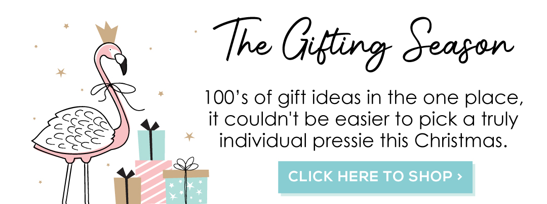Organised HQ Gift Guide