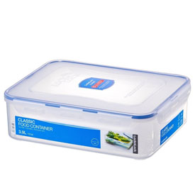 food container for baked goods