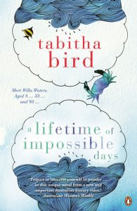 A lifetime of impossible days - long weekend reads