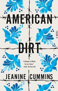 American Dirt - long weekend reads