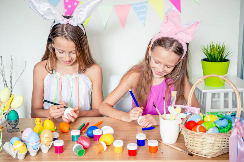 easter craft and activity ideas